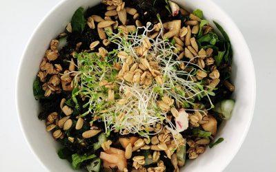 Do Microgreens Have Special Nutritonal Value